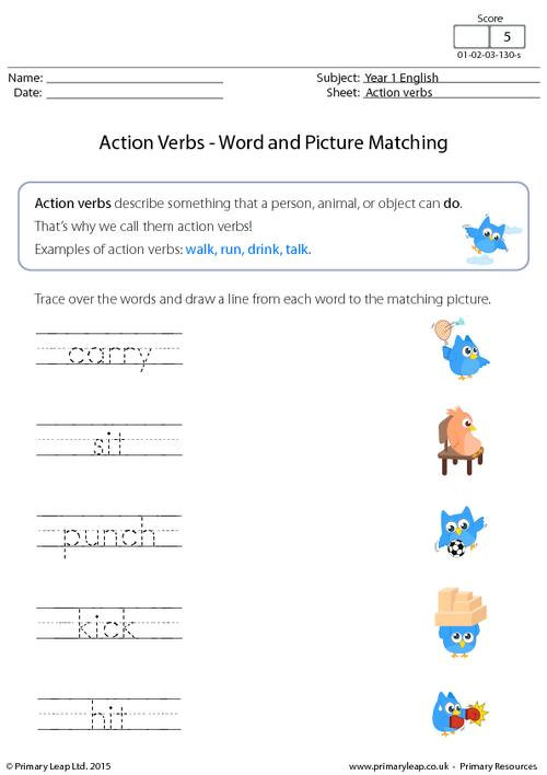 Year 1 Printable Resources Free Worksheets For Kids Primaryleap Co Uk