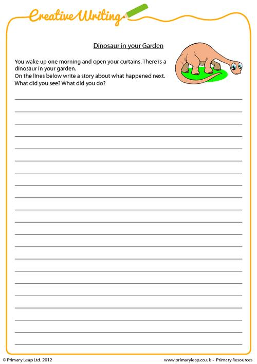 Educational Worksheets Themes Primaryleap.co.uk