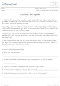 Victorian Day-tripper