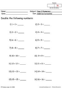 Addition horizontal (3)