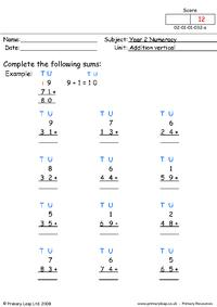 Addition vertical (3)