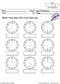 Time (1)