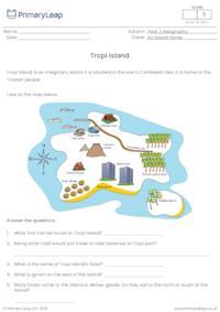 Tropi Island