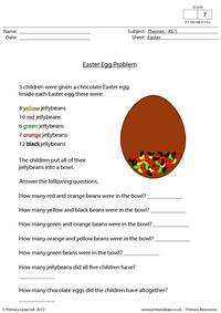 Easter problem