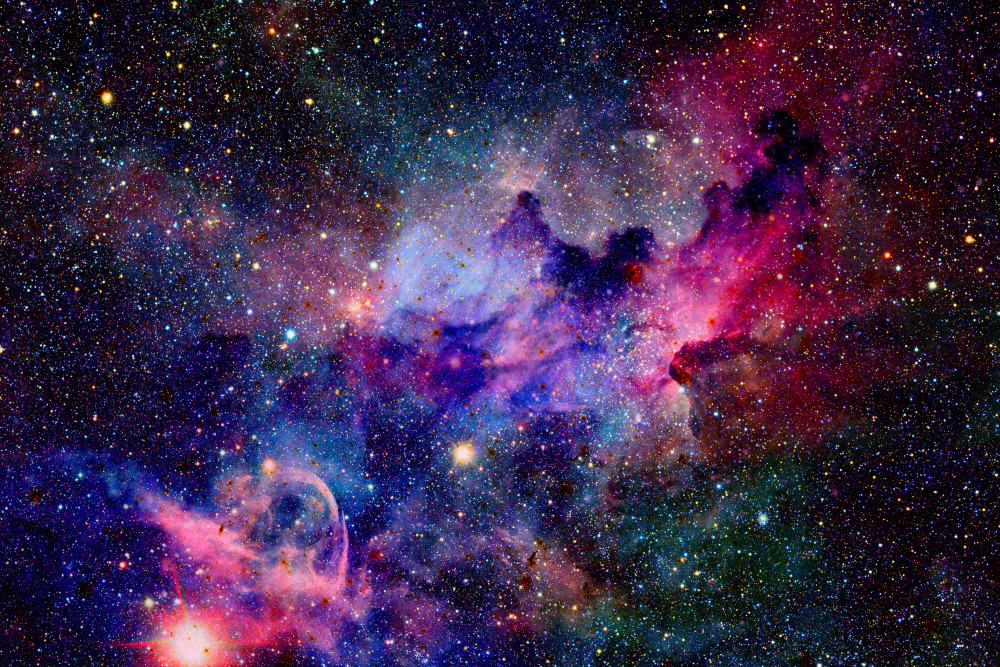 Galaxies | Types of galaxies, Astronomy facts, Space and