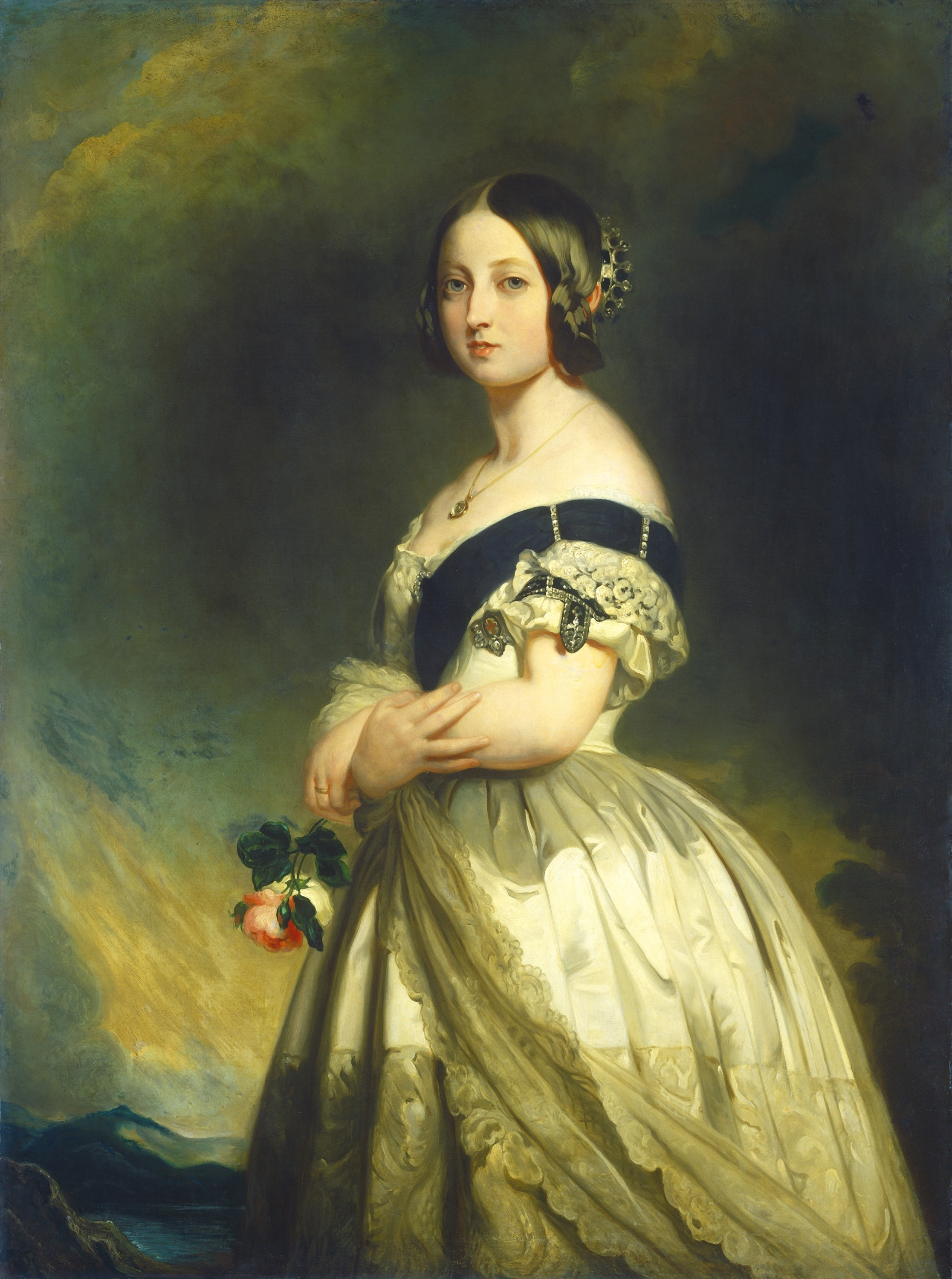 Queen Victoria, Biography and Accomplishments